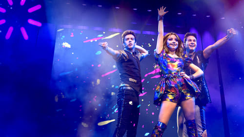 Soy Luna: The Last Concert Without Registering