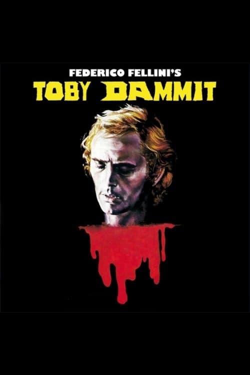 Mira La Película Toby Dammit Completamente Gratis