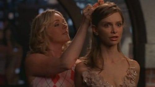 Ally McBeal: Season 4 – Episod The Wedding
