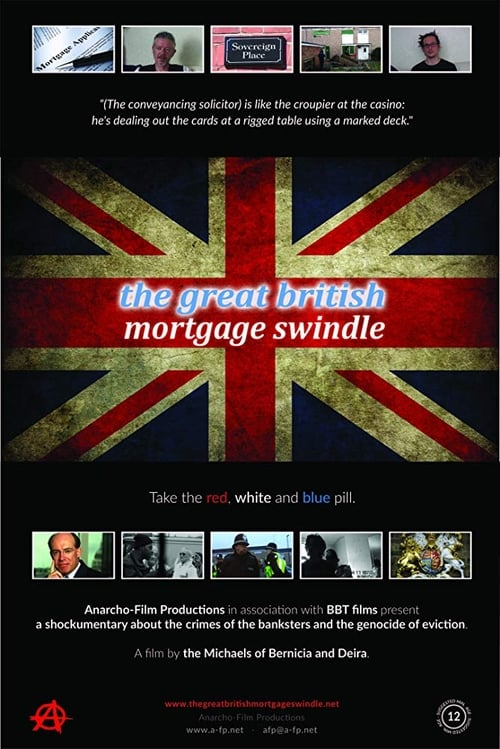 The Great British Mortgage Swindle Streaming Free Films to Watch Online including Series Trailers and Series Clips