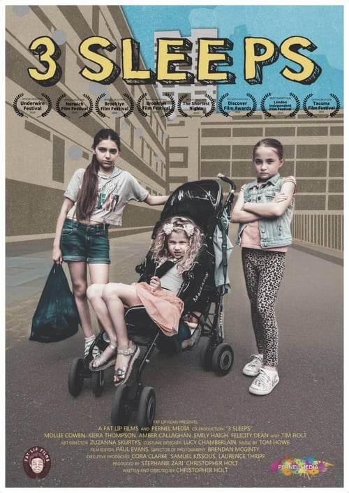 Película 3 Sleeps Con Subtítulos En Español