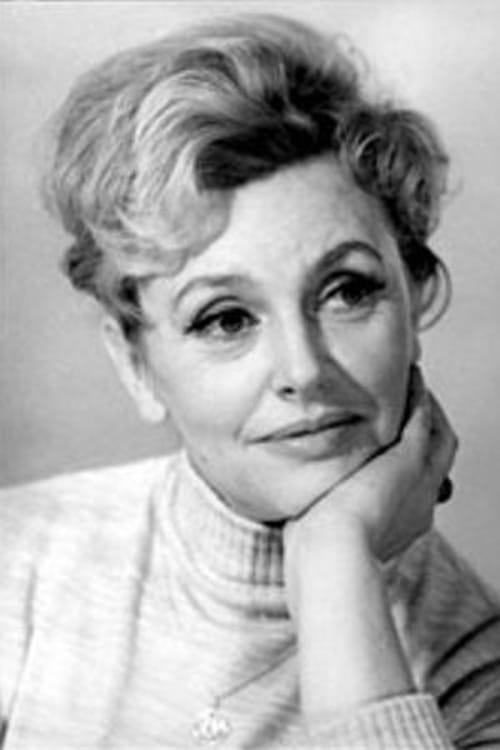 Nina Agapova