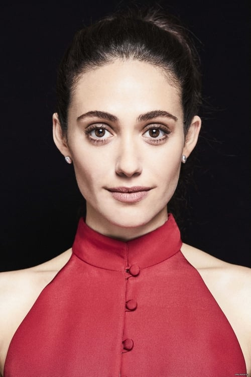 A picture of Emmy Rossum