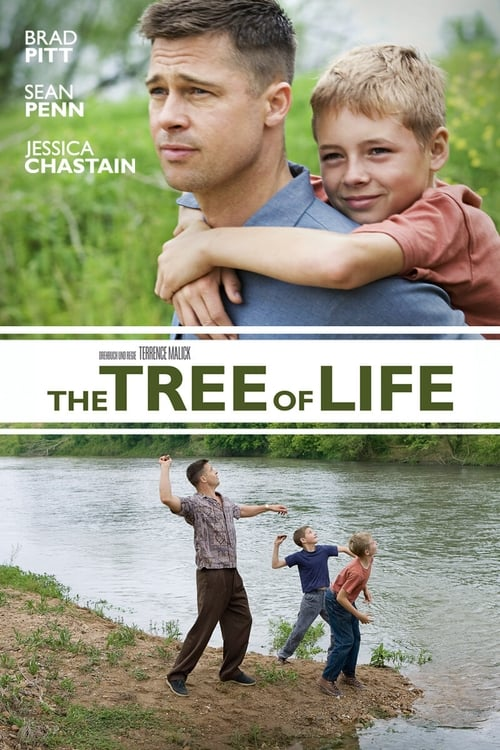 The Tree of Life - Drama / 2011 / ab 0 Jahre