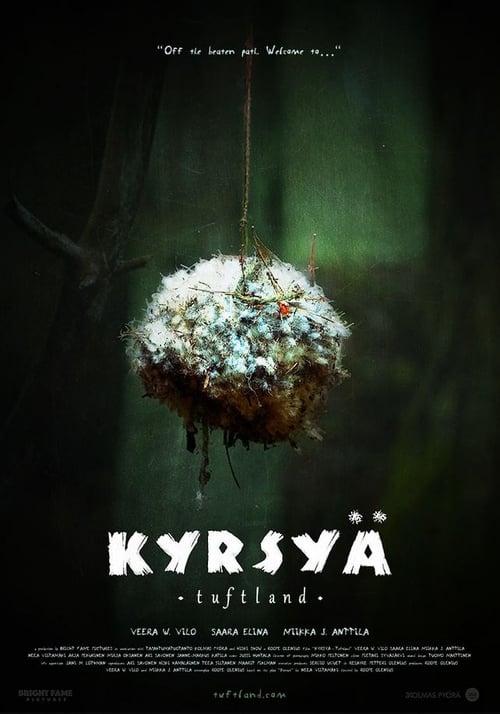 Película Kyrsyä: Tuftland En Buena Calidad Hd 1080p