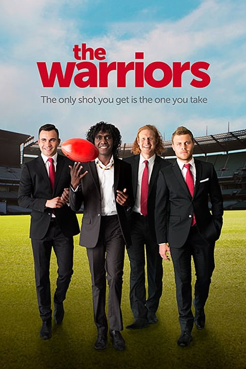 The Warriors (2017)