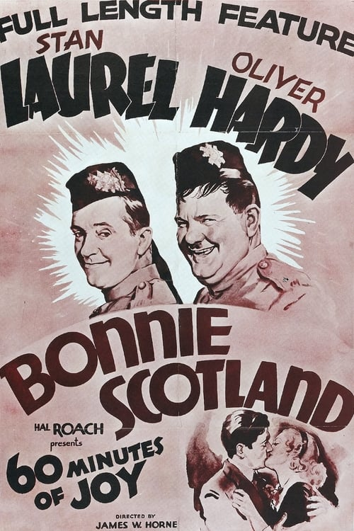 Assistir Bonnie Scotland Grátis