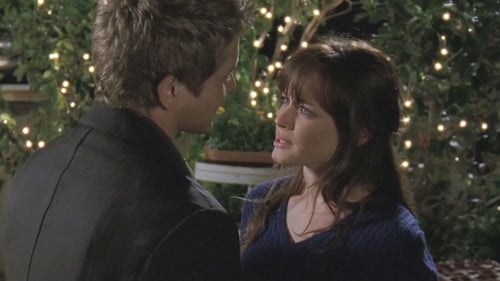 Watch Gilmore Girls S7E05 Online