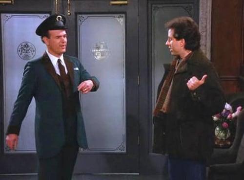Seinfeld 1994 Imdb: Season 6 – Episode The Doorman