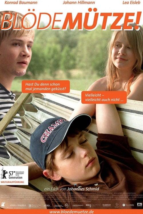 Blöde Mütze!