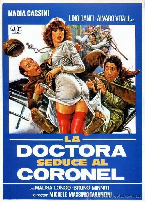 Mira La Película La doctora seduce al coronel Gratis En Línea