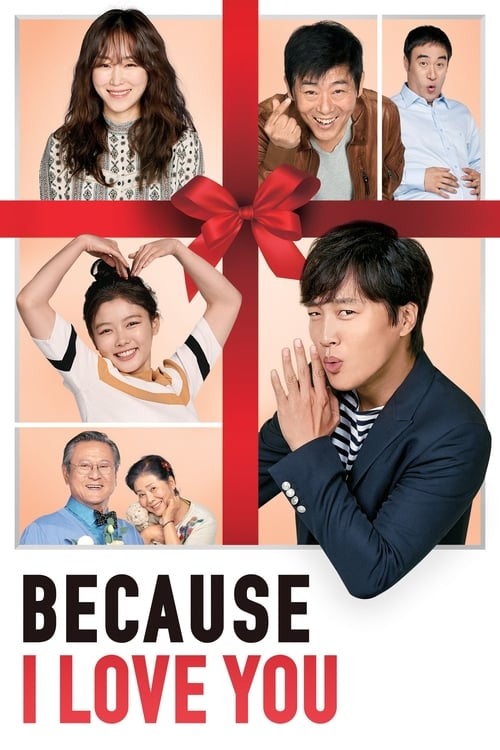 Because I Love You (2017) Poster