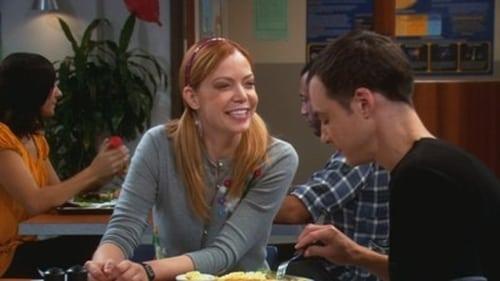 The Big Bang Theory - Season 2 - Episode 6: The Cooper-Nowitzki Theorem