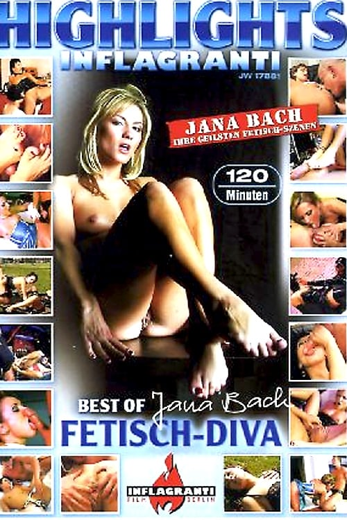 Best of Fetisch-Diva Jana Bach