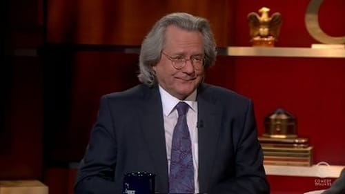 The Colbert Report: Season 7 – Episod A.C. Grayling