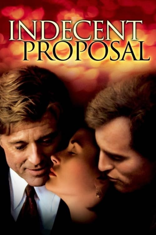 Download Indecent Proposal (1993) Movie Free Online