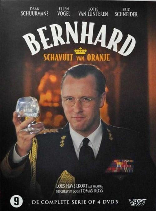 Largescale poster for Bernhard, Scoundrel of Orange