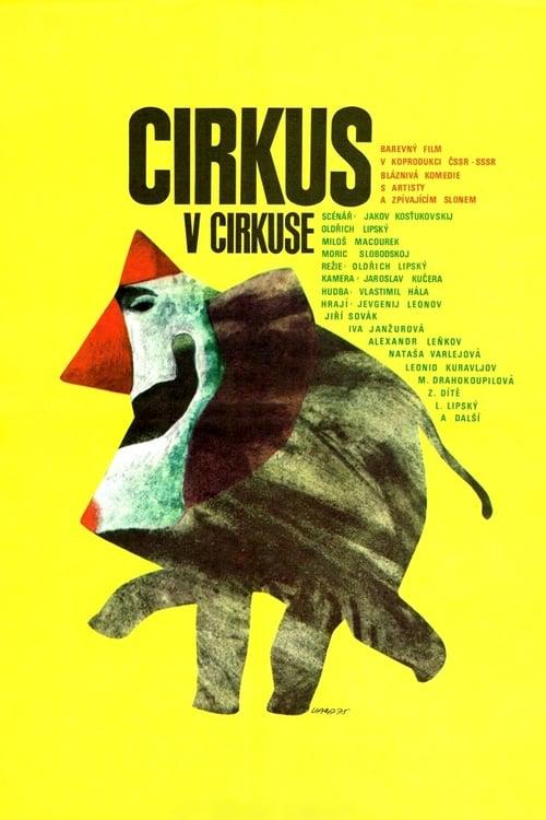 Mira La Película Cirkus v cirkuse Gratis En Línea