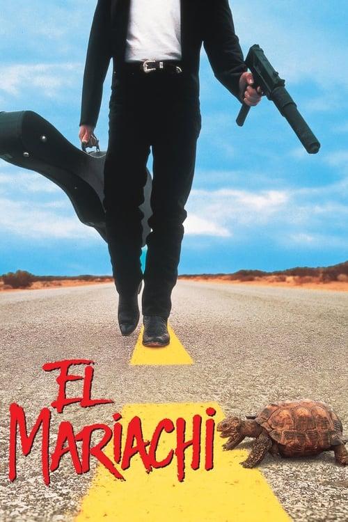 Mira La Película El Mariachi En Buena Calidad Hd 1080p