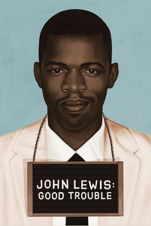 Watch John Lewis: Good Trouble Full Movie Online - Facebook