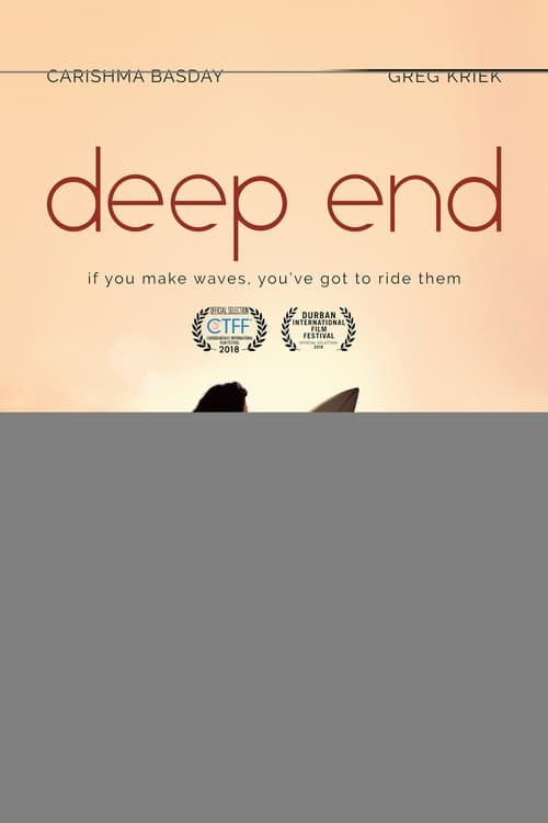 Watch Deep End Online Tvguide