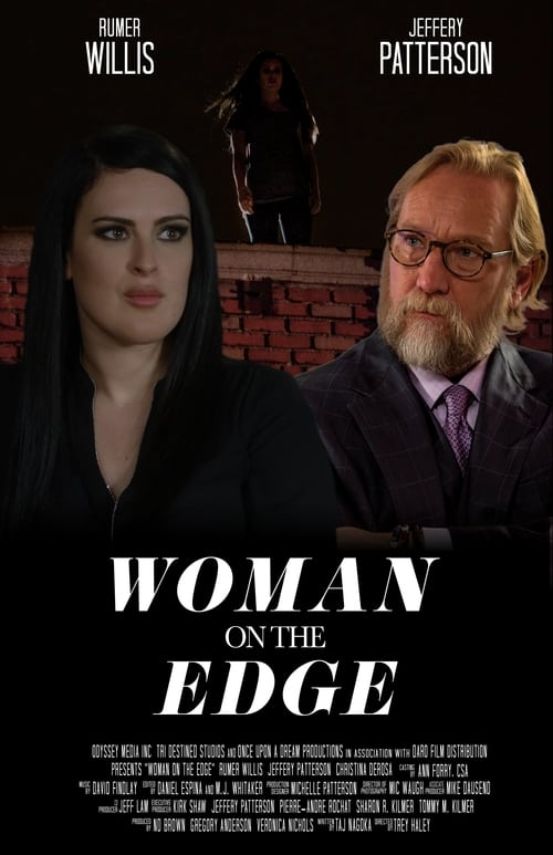 Película Woman on the Edge Gratis En Español