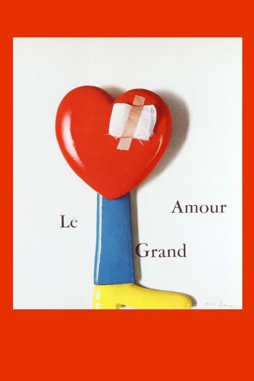 Le Grand Amour (1969)
