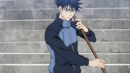 Jujutsu Kaisen - Season 1 - Episode 6: After Rain