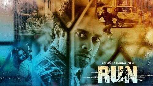 Run (2020) Telugu 720p HDRip x264 AAC ESubs Full Telugu Movie