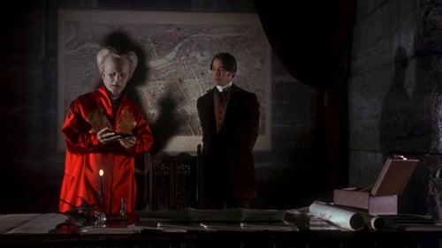 Bram Stoker's Dracula - The blood is life. - Azwaad Movie Database