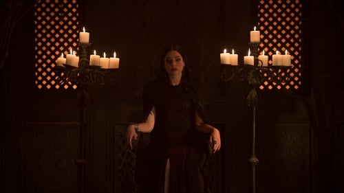 Shadowhunters - Season 3 - Episode 16: Stay with Me