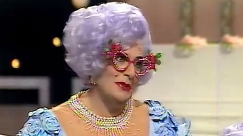 An Audience With 1994 Streaming Online: An Audience With... – Episode One More Audience with Dame Edna Everage
