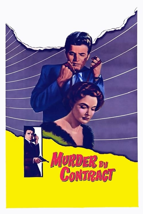 Streaming Murder by Contract (1958) Best Quality Movie