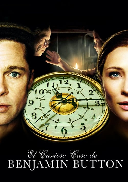 The Curious Case Of Benjamin Button 2008 Full Hd Movie Streaming