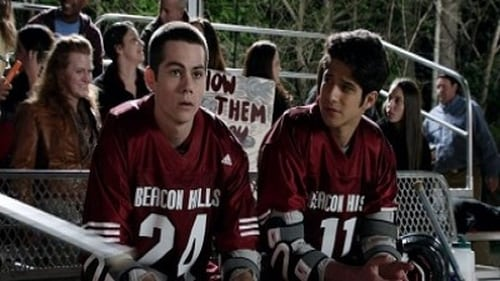 Teen Wolf - Season 2 - Episode 11: Battlefield