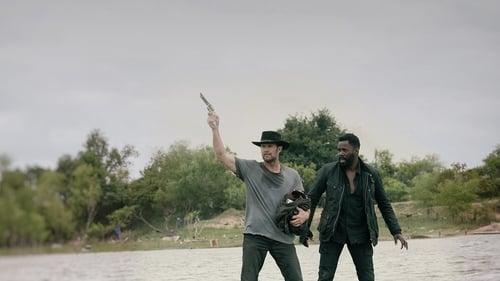 Fear the Walking Dead - Season 4 - Episode 13: BlackJack