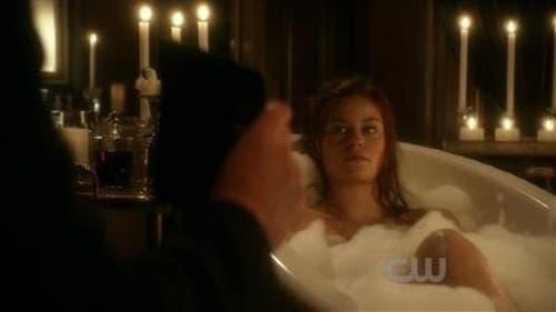 Smallville - Season 9 - Episode 13: Persuasion