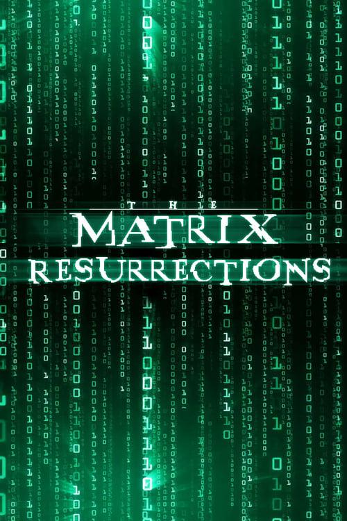 [HD] Matrix Resurrections (2021) streaming film vf