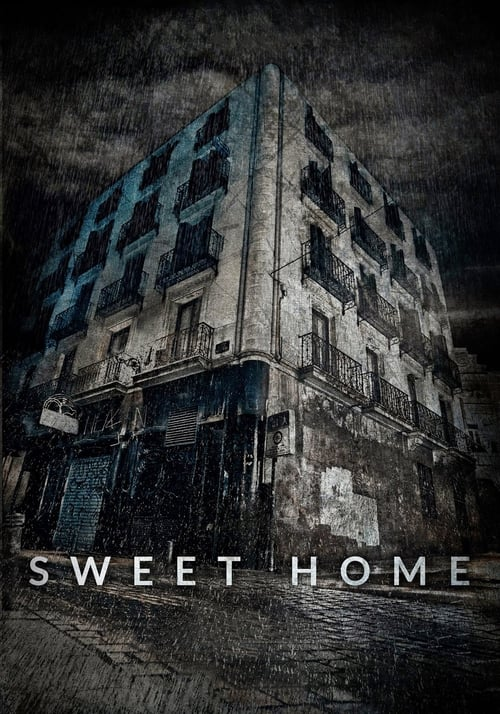 Sweet Home [FRENCH BDRiP]