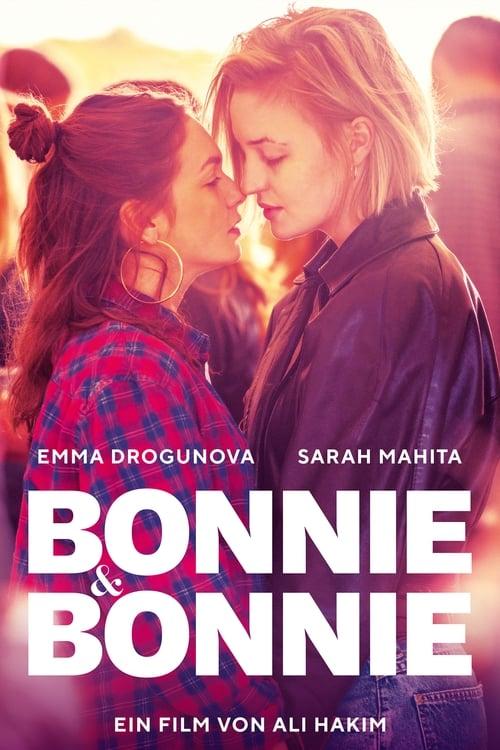 Bonnie & Bonnie - Poster