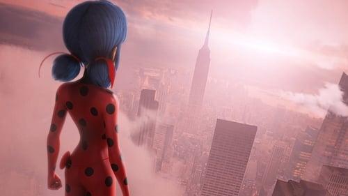 Miraculous World: New York, United HeroeZ - NEW CITY. SAME DUTY. - Azwaad Movie Database