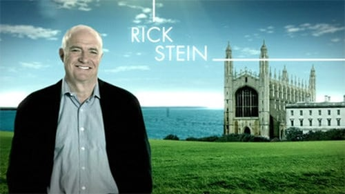 Who Do You Think You Are?: Season 6 – Épisode Rick Stein