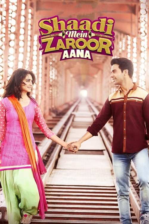 Streaming Shaadi Mein Zaroor Aana (2017) Full Movie