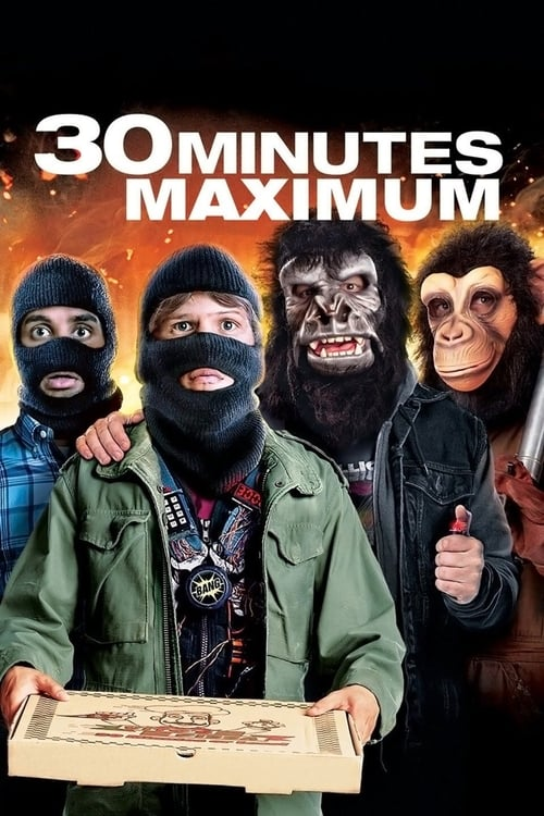 [FR] 30 minutes maximum (2011) streaming openload