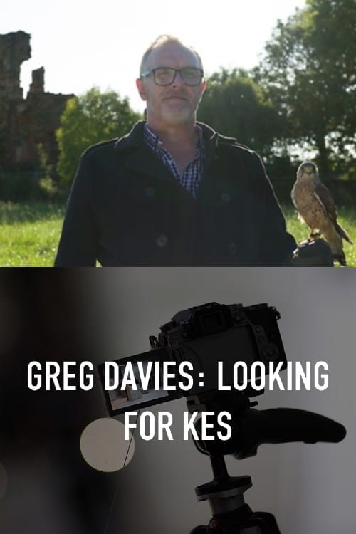 Filme Greg Davies: Looking for Kes Com Legendas Em Português