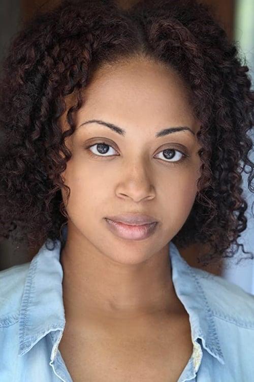 Raven-Danielle Baker