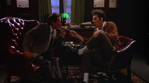 Seinfeld 1993 720p Webdl: Season 4 – Episode The Watch