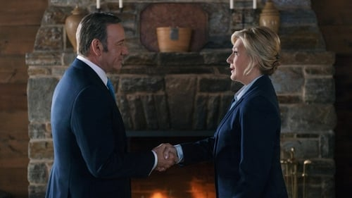 House of Cards - Season 2 - Episode 13: Chapter 26