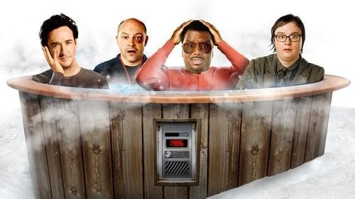 Hot Tub Time Machine - Kick some past - Azwaad Movie Database