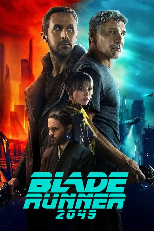 Watch Blade Runner 2049 (2017) in English Online Free